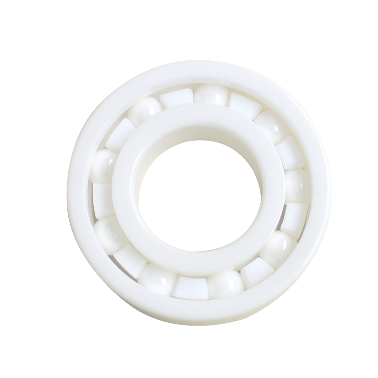 Ceramic Deep Groove Ball Bearings